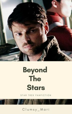 Beyond the Stars(McCoy Love Story) - GASP ANOTHER AUTHOR'S