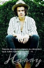 Harry H.S /2° temporada de Juliet. by TwoDirectionxx
