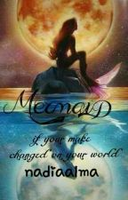 Mermaid by nadiaalmaula