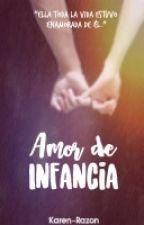 Amor De Infancia  by karen-razon