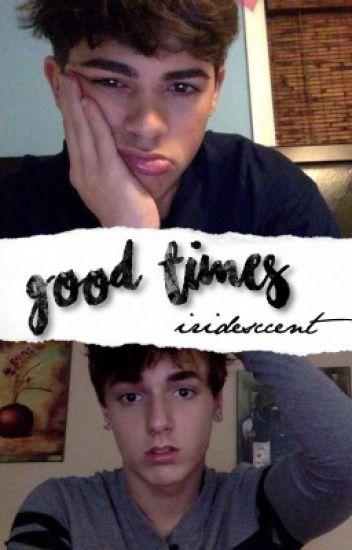 Good Times ( brikey )