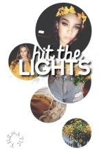 HIT THE LIGHTS | TOM HOLLAND   by thematic