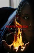 The Myth of Mordecai by LoveBay