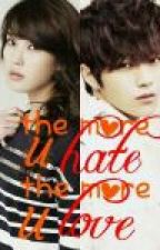 The More U Hate, The More U Love:[Mega Slow Update by ShrmnBrkz