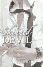 PALE SKINNED DEVIL by wengaswag