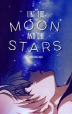 ☾ Like The Moon And The Stars ✩【Hunter ✕ Hunter Fanfiction】 by LovelySideStories