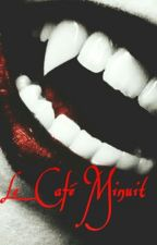 Café Minuit by AnEnglishGirl