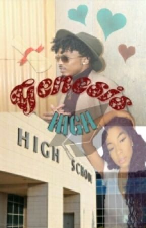 Genesis High by loveme1819