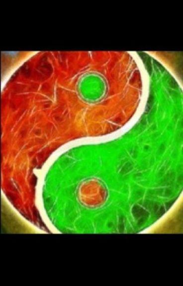 ~Yin & Yang~                                           ~A Septiplier Fanfiction~
