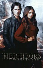 Neighbors↭Maloley BOOK ONE by sweetesthoneybun