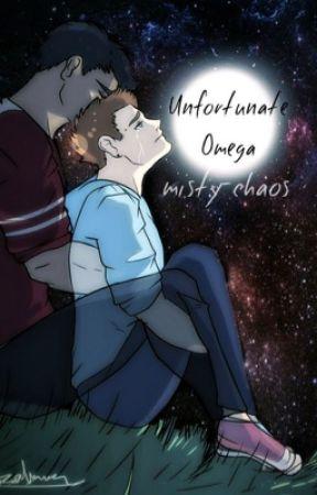 Unfortunate Omega (H2OVanoss) by misty-chaos