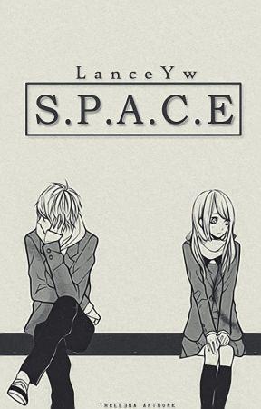 S.P.A.C.E by Lanceyw