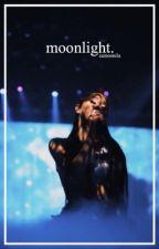 Moonlight   ag by arispig