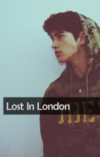 Lost In London #2 || Manu Rios by DrizzlePie