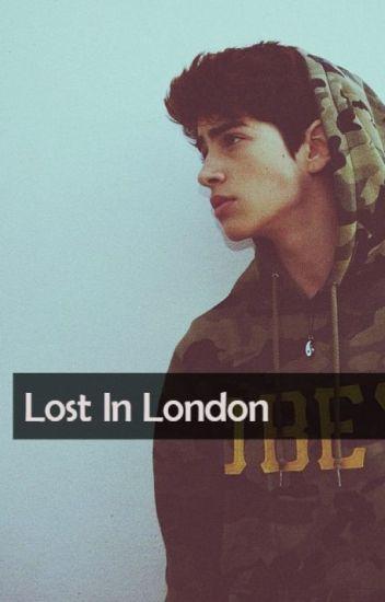 Lost In London #2 || Manu Rios