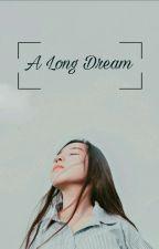 [Longfic][Suga] Một Giấc Mơ Dài by lamine109