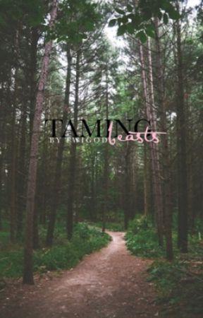 Taming Beasts » Twilight by Twigod