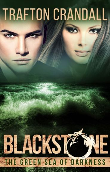 Blackstone - The Green Sea of Darkness by TraftonCrandall