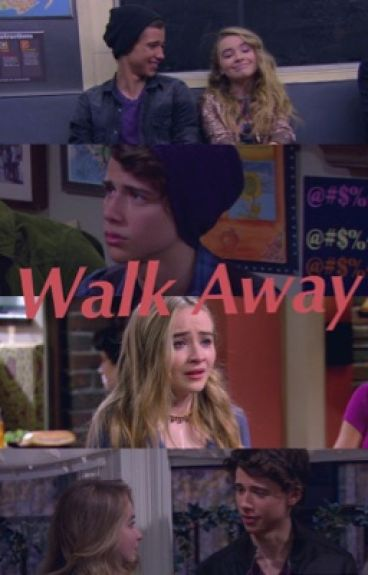 Walk Away (Joshaya Fanfic)