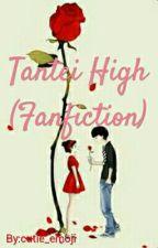 Tantei High (Fanfiction) by cutie_emoji