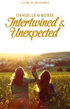 Intertwined and Unexpected by shatteredworlds