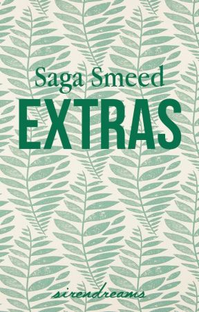 Extras - Saga Smeed by sirendreams