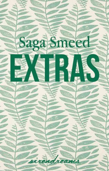 Extras - Saga Smeed
