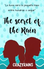 The secret of the rain by Crazyrains