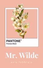 Mr. Wilde by macklemore-love