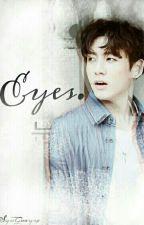 Eyes . 눈 [BTS's Jungkook FF] by SyuGaayrp