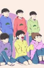 Osomatsu-san ~ One Shots! [Complete] by S-S-Sweets
