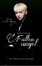 Fallen Angel (KimTaehyungFanfic) by sugaTaeAndAKookie