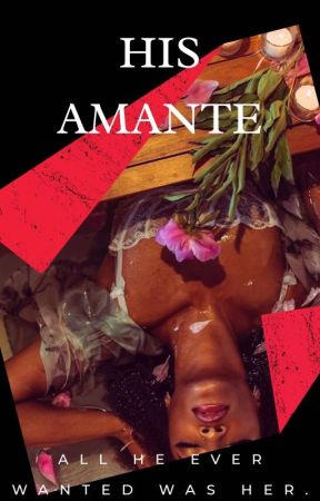 His Amante by http_phimp