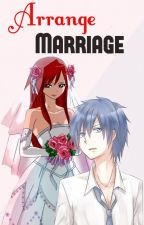 Arrange Marriage[SLOW UPDATE] by GodGaes