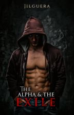 The Alpha and the Exile by jilguera