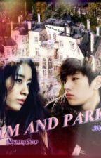 Kim AND Park by GTLrnz