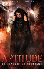 APTITUDE by MagnificientAngel