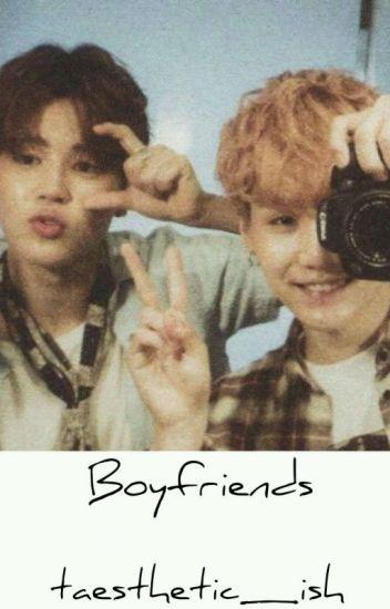 Boyfriends(Yoonmin)
