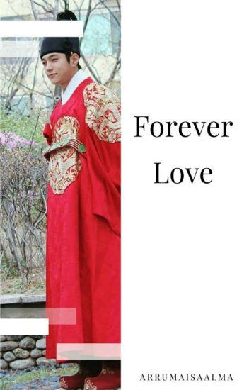 Forever Love [Finish]