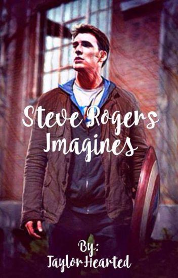 Steve Rogers Imagines!!