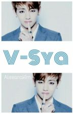 V-Sya [Islamic Fanfiction] by HanaBaek_