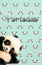 """Portadas""  by Mini_Taigar_Aisaka"