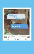 Hambog Ng Sagpro Krew & Repablikan Lyrics !!! by AkuSiEirehc