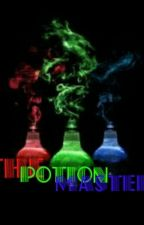 Potion Master #JustWriteIt by Sandar-a-ddicted