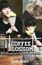 Coffee Blossom by junhuibabe