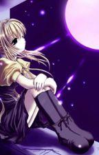 ( Tạm Drop) [ Ma Kết harem ] Trái Tim Của Em Thuộc Về Ai  by Kobayashi_Yuki_Dark
