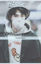 IMAGINE DOYOUNG  by DedekFamos