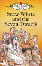 Snow White and the Seven Dwarfs by mystielle
