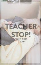 [SHORTFIC-NC17/MARKJIN] Thầy ơi...Xin đừng! (Teacher...Stop!) by pdsobie