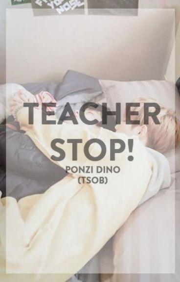 [SHORTFIC-NC17/MARKJIN] Thầy ơi...Xin đừng! (Teacher...Stop!)